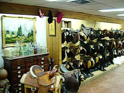 Saddles for sale in Laurel Maryland